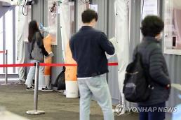 [コロナ19] 新規感染者542人発生・・・地域感染528人・海外流入14人