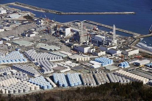 Chính phủ Nhật Bản quyết định sẽ xả nước ô nhiễm từ Fukushima vào đại dương