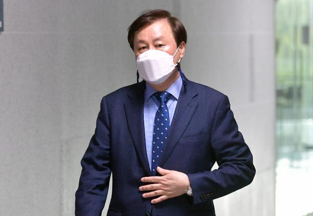 """민주당 3선 의원 모임 """"초·재선 쇄신안 공감...조국 사태 언급은 없어"""""""