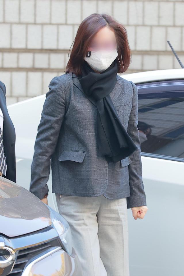 '강사휴게실 PC는 위법수집 증거' 변호인 맹공에도 검찰 '···.'