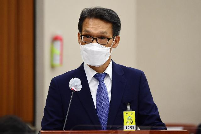[뉴스분석] 검찰총장 인선 앞두고 대구고검장 첫 사의