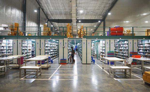[NNA] 日 토요타통상, 印 의약품 도매업체에 출자