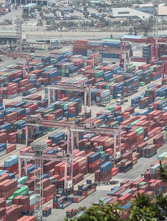 3월, 수출물가 전월 대비 3.3% 상승…'국제유가·환율' 상승 영향