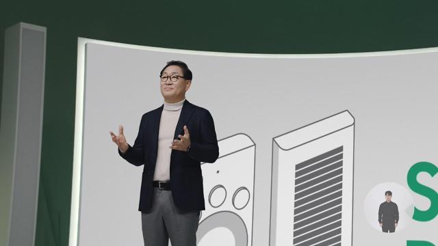 한종희 삼성전자 사장, 대만 반도체업체 찾아…TV부품 공급 논의