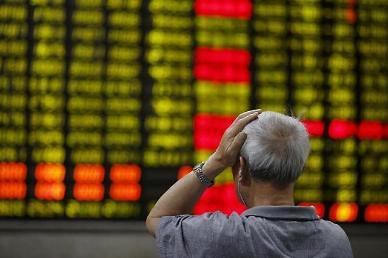 [중국 IPO]1분기, 100개사 신규 상장했는데… 공모금은 줄어