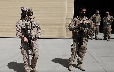 미국 최장전쟁 아프간 전쟁 끝나나…바이든, 14일 미군 철수 계획 발표