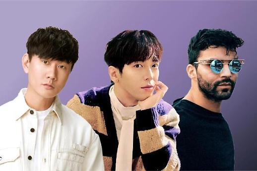 郑容和6月发行中文迷你专辑 公开与林俊杰合唱《Checkmate》混音版