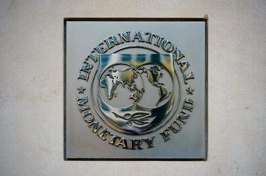 IMF:韩国应警惕老龄化引发负债危机