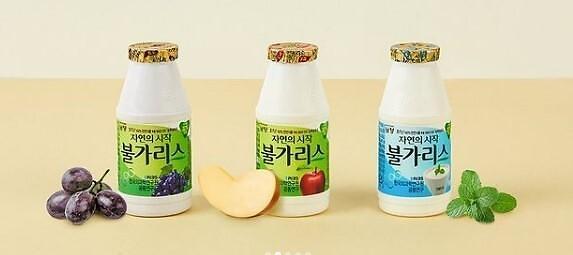 乳酸菌饮品可遏制新冠肺炎?韩乳制品公司股价飙涨