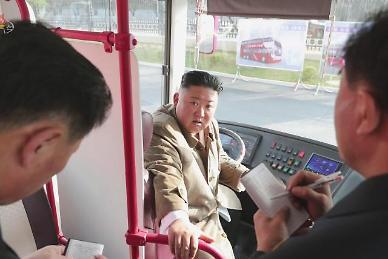 미 정보당국 김정은, 핵보유국 인정 위해 올해 핵·ICBM 실험 재개할 수도