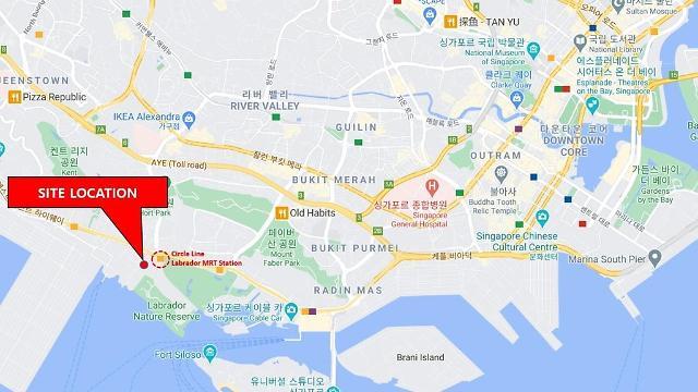 현대건설, 싱가포르에서 1700억원 규모 공사 수주