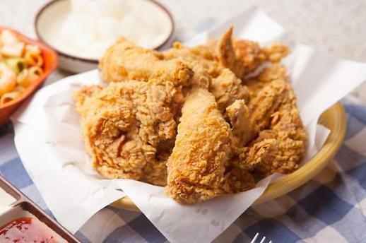 吃鸡吗?韩炸鸡企业销量首破4000亿韩元