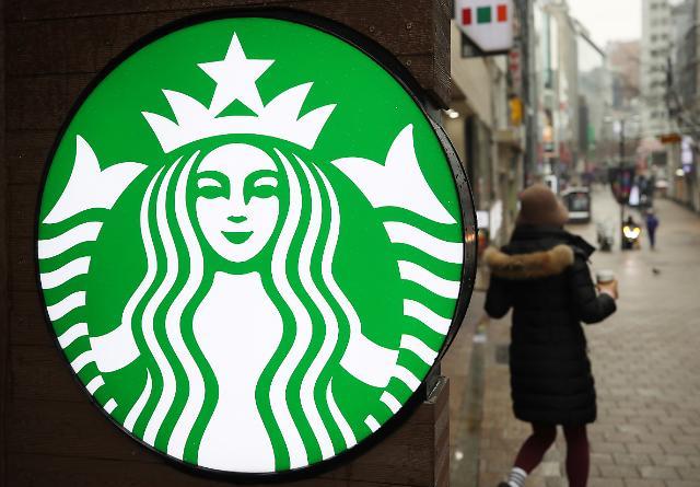 新冠疫情重创韩咖啡业界 只有途尚一枝独秀