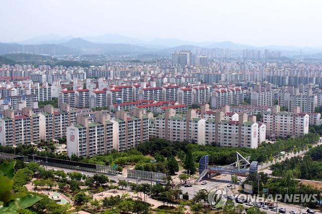 [오세훈 효과]서울 뛰자 수도권도 펄쩍?…규제완화 기대감 역대 최고치