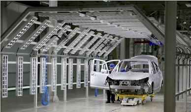 친환경·스마트가 핵심 R&D 투자 늘리는 중국 로컬자동차