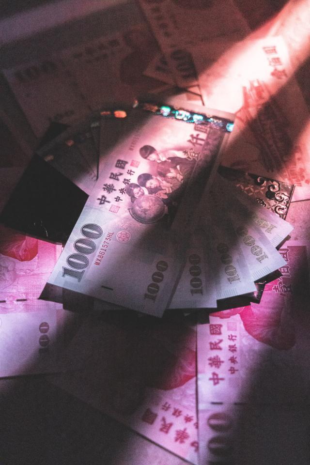 [NNA] 타이완 2월 경상성 임금, 1.48% 증가