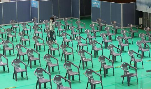 供给不足安全性存疑 韩国11月前群体免疫或成泡影