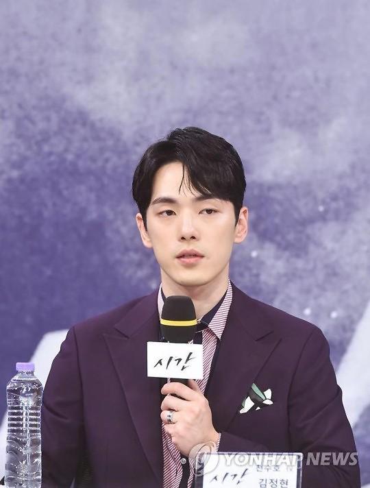 """""""변명의 여지 없이 사죄""""…김정현, 태도 논란에 자필 사과"""