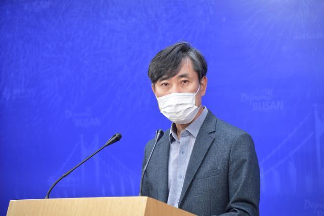 """하태경 """"주호영, 당 대표 출마한다면 원내대표 즉각 사퇴하라"""""""
