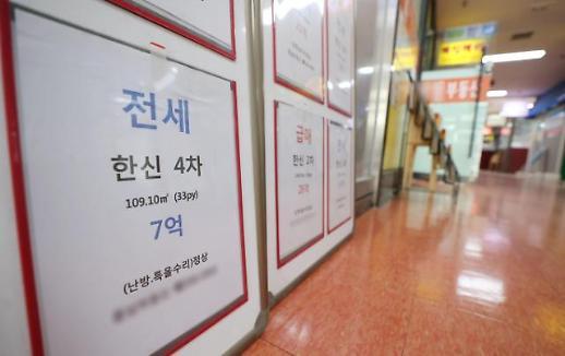 韩全月租申报制6月起实施 保证金超过35万元时需登记