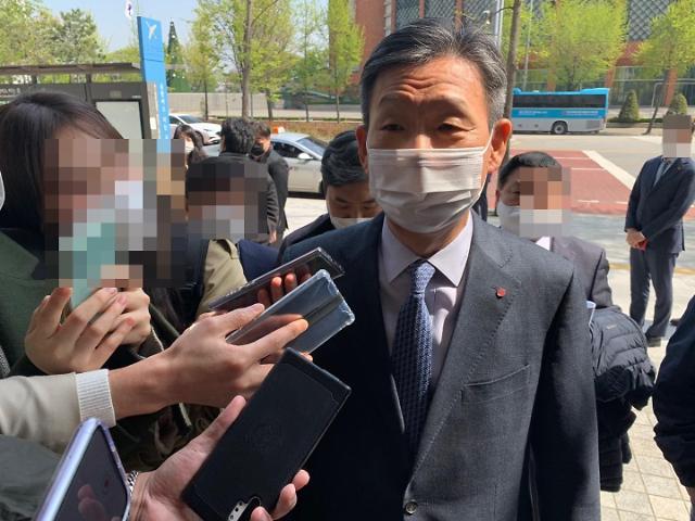 """황현식 LGU+ 사장 """"디즈니플러스 계속 협의중...올해 찐팬 만들기에 집중"""""""
