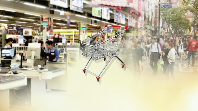 韩政府推进特别物价调查项目 掌握疫情时代消费信息