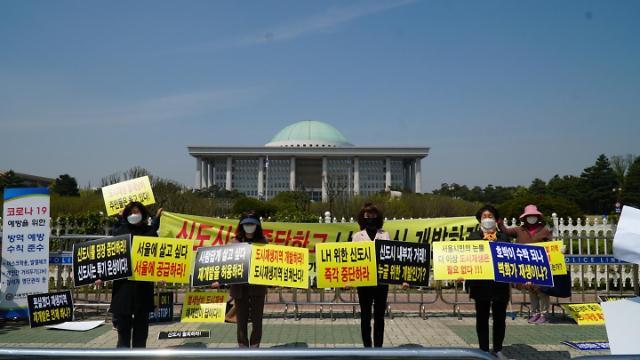 서울 강남·북, 너도나도 재건축·재개발 완화 요청 봇물