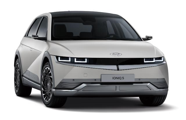 현대차, 아이오닉 5 19일 출시…롱레인지 모델 최저 3080만원