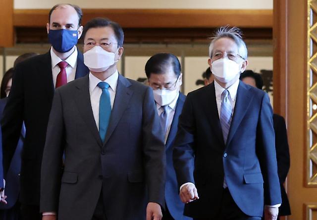 [뉴스분석] 정부, 도쿄올림픽 앞두고 日 오염수 제소 카드...출구 안 보이는 한일관계