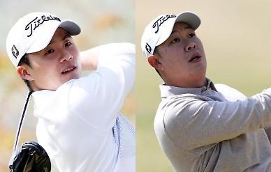 신인 이세진·김민준, KPGA 코리안투어 시즌 첫 라운드 선두