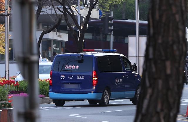 충수염 수술 이재용 삼성전자 부회장, 서울구치소 복귀