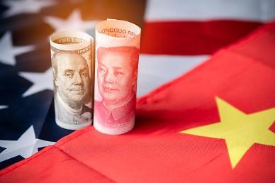 중국, 넉달째 미국국채 샀다...보유액 2019년 7월 이후 최고