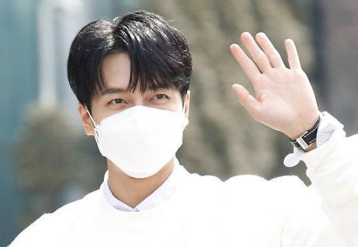 演员李昇基以56万亿韩元购入城北洞2层独栋