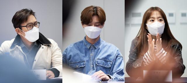 이병헌·박서준·박보영 콘크리트 유토피아, 오늘(16일) 촬영 시작