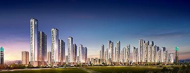 포스코건설, 일산서 4000가구 규모 아파트·오피스텔 사업 수주