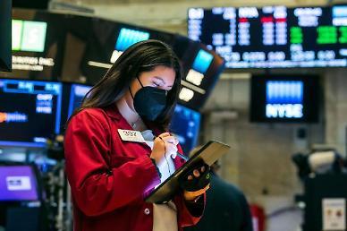 [뉴욕증시 마감]실적·지표 호조로 강세...다우·S&P 연일 최고치