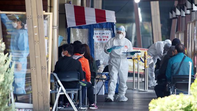 [코로나19] 신규 확진 658명으로 연사흘 600명대…전국 감염 지속