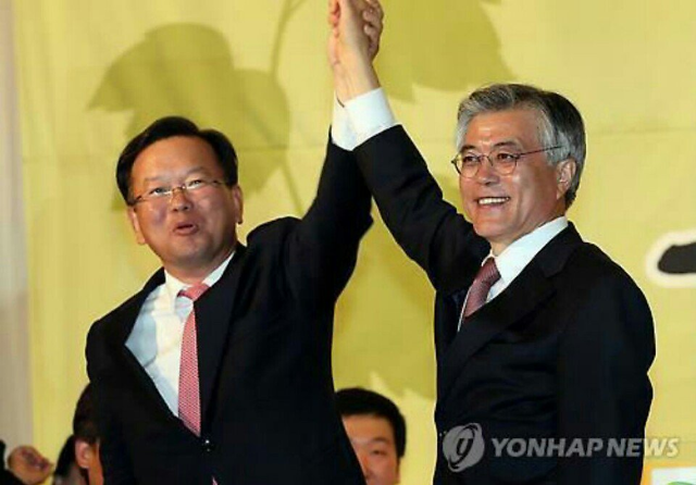 文 추가 개각시계 빨라진다...김부겸 총리 후보, 내일부터 청문회 바로 준비