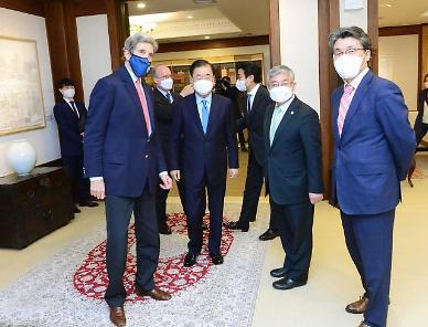 케리 일본 오염수 방류 미국 개입 부적절...IAEA 공조 확신