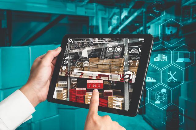 'IT 펜트업' 수요에 부품업계도 '호황'...1분기 영업이익, 전자업계와 동반 상승