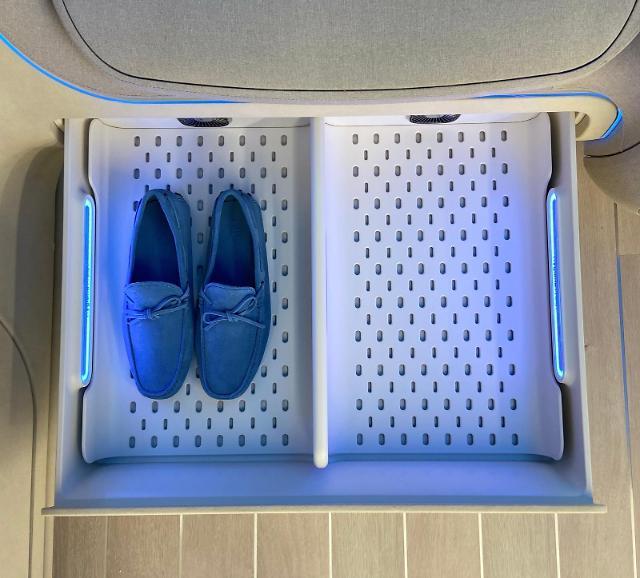 LG전자, 트루스팀 적용 차세대 신발관리기 선보인다