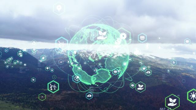 [이통3사 ESG 시대] ① 소상공인·취약계층 디지털 격차 해소 주력