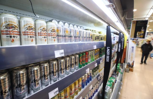 所以爱会消失对不对 朝日啤酒在韩失宠销售额狂跌9成