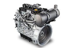 斗山インフラコア、中国企業から1万5000台のフォークリフトエンジン受注