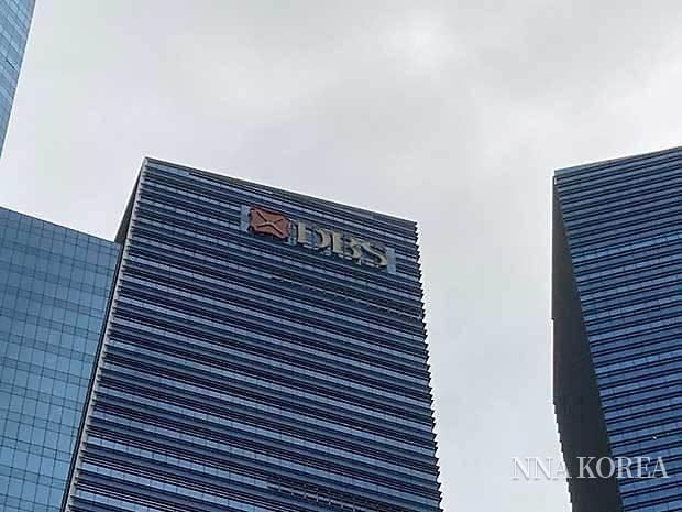 [NNA] 싱가포르 DBS은행, 연료용석탄 사용기업 대출중단