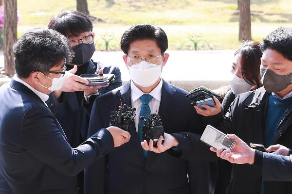 """노형욱 국토부 장관 후보자 """"주거안정·투기근절 최우선 과제"""""""