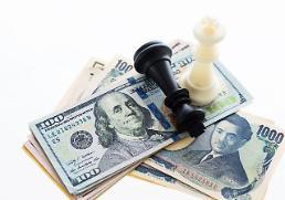 3月の居住者外貨預金、27億ドル↑・・・2ヵ月連続で増加