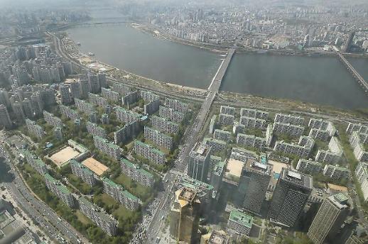 """重建期待感上升 今年来首尔""""松坡区""""房价涨幅遥遥领先"""