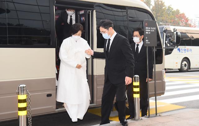 삼성, '이건희 상속세' 내주 발표…주식배분·사회환원 포함할 듯