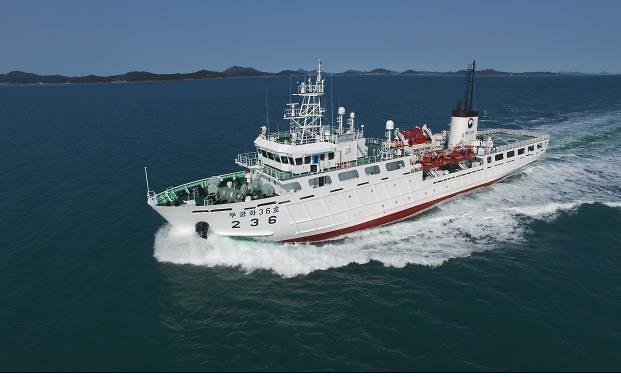 渔汛季来临 韩中明日起在暂定措施水域开展联合巡逻